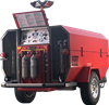 Liberty I Mobile Air Compressors