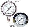Industrial Pressure Gauge -- PGM Series