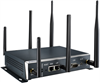 Wireless IoT WiFi Network Gateway -- WISE-3620 -Image
