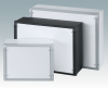 Wall Mount Aluminum Enclosures -- Datamet