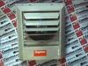 GRAINGER 2YU65 ( ELECTRIC UNIT HEATER 208V 17000BTUH 5KW 24AMP ) -Image