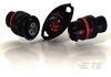 Standard Circular Connectors -- ASX602-06PE-HE -Image