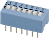 DIP Switches -- CT2067-ND -Image