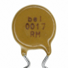 PTC Resettable Fuses -- 0ZRM0017FF2C-ND - Image