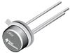 LM35 Precision Centigrade Temperature Sensor -- LM35AH/NOPB - Image