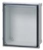 Enclosure, Transparent Screw Cover -- ARCA-JIC AR1084SCT -Image