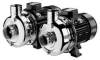Stainless Steel Open Impeller Centrifugal Pumps -- Model DWO