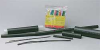 Flex Poly Heat Shrink Tubing,PK40 -- 2JRD8