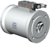 2/2 Way Externally Controlled Valve -- FCF 65