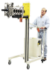 Mobile Electric Workstations -- PE Series