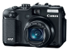 Canon PowerShot G12 IS 10mp 5x Zoom Digital Camera - (28-140mm) - 2.8in Vari-angle LCD - 720p HD Video -- 4342B001