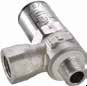 Slow Start Flow Control Valves -- FC908 Slow Start Valve for System Isolating