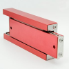 ULTRA-PRECISION CROSS ROLLER LEAD SCREW DRIVEN SLIDE -- LDA-02K -Image