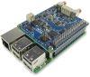 IEPE Measurement DAQ HAT for Raspberry Pi® -- MCC 172 -Image