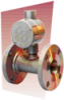 Turbine Flow Meter -- HO API