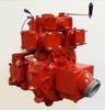 Godiva Triple Pressure Range Pump - Image