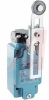 Switch, Limit, Side Rotary W/Roller, Adjustable, 1NC/1NO, Snap Action, Conduit -- 70118608