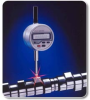 English/Metric Digital Linear Gauge -- EG-225 - Image