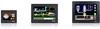 Operator Interface Panel -- CR1000 / CR3000