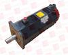 FANUC A06B-0502-B202 ( DISCONTINUED BY MANUFACTURER, SERVO MOTOR, AC, 3 PHASE, 146 V, 20 AMP, 23 NM, 20S, 2500 RPM, W/ BRAKE ) -Image