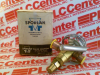 PARKER PVE16CP100 ( EXPANSION VALVE THERMOSTATIC 7/8X1-1/8IN ) -Image