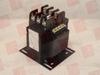 ALLEN BRADLEY 1497-E-BASX-3-N ( CONTROL CIRCUIT TRANSFORMER,250 VA,240/480V(60HZ), 220/440V(50HZ),110V (50HZ) / 120V (60HZ),2 PRI - 1 SEC ) -- View Larger Image