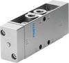 Pneumatic valve -- JH-5-1/2-EX -Image