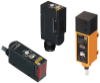 Transparent Film or Bottle Detection Photoelectric Sensor -- E3S-R