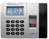 Biometric Time Clock System -- 15F562