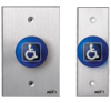 Tamper-Resistant Handicap Button Switches -- 916/916N