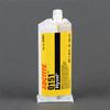 Henkel Loctite Hysol 0151 Epoxy Adhesive Clear 50 mL Cartridge -- 83069