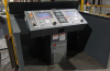 Inductotherm Melt-Manager Plus Control System