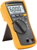Digital Multimeter -- Fluke 114