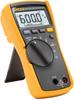 Digital Multimeter -- Fluke 114