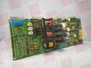 ASEA BROWN BOVERI SAFT-172-POW ( POWER SUPPLY BOARD TYPE SAFT 172 POW ) -Image