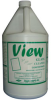 View Glass Cleaner Concentrate - Gal. -- VIEW1