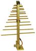 Log Periodic Antenna -- Model SAS-519-4