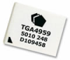 32 Gb/s Differential Modulator Driver -- TGA4959-SL