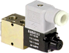 Line Mounted Valves -- LO1 Series