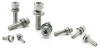 Hex Socket Head Cap Screws with Captive Washer and Ventilation Hole -- SVSQS -Image