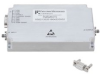 40 dB Gain High Power GaN Amplifier at 10 Watt Psat Operating from 6 GHz to 18 GHz with SMA -- FMAM5070 -Image