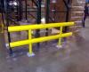 Industrial Guardrail Systems -- HSGR-1-120-143/4-P - Image