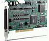 .Advanced 4-Axis Stepper & Servo -- PCI-8154