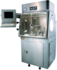 Automated Aseptic Production Systems -- VHP-compatible Robotics
