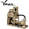 Dekker Vmax Oil Sealed Liquid Ring Vacuum System
