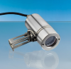 Explosion Proof Process Vessel Zoom Camera -- Lumiglas® K25-Ex VISULEX - Image