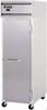 Low-Temp Solid Door Freezer -- S1F-LT-SS