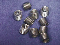 Threaded Inserts image