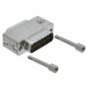 D-Sub, D-Shaped Connectors - Adapters -- FCE17A15AD290-ND