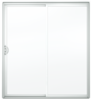 Premium Aluminum Sliding Patio Door Series - Image